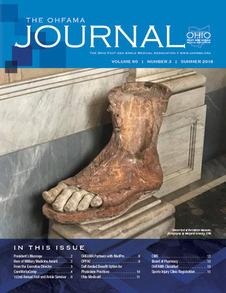 Summer Newsletter Cover 2018
